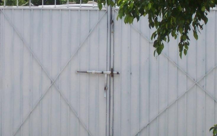 Foto de terreno comercial en venta en  , centro, yautepec, morelos, 1101737 No. 13