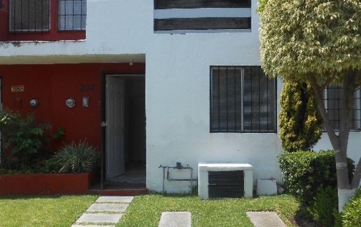 Foto de casa en venta en, centro, yautepec, morelos, 1232279 no 03