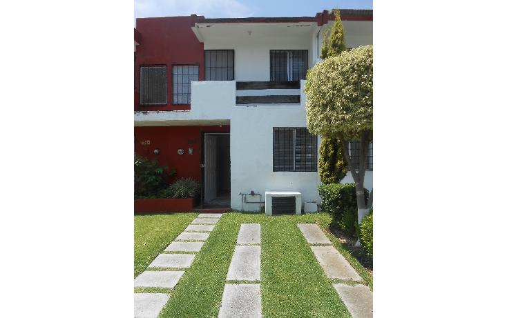 Foto de casa en venta en  , centro, yautepec, morelos, 1232279 No. 03