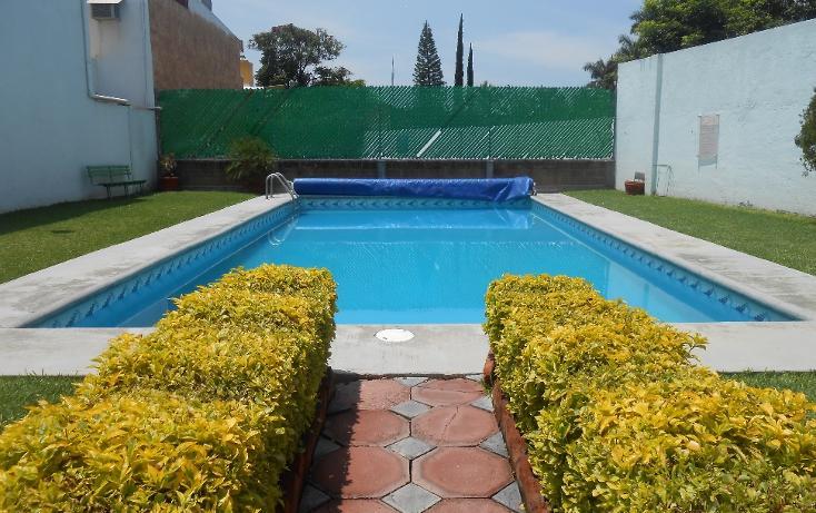 Foto de casa en venta en  , centro, yautepec, morelos, 1232279 No. 16