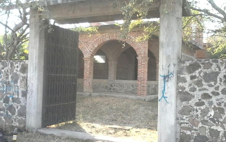 Foto de terreno habitacional en venta en  , centro, yautepec, morelos, 1251623 No. 02