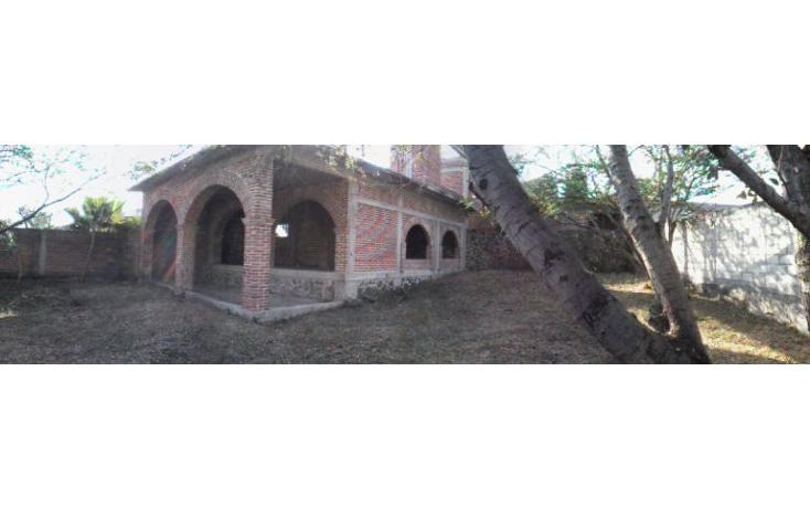 Foto de terreno habitacional en venta en  , centro, yautepec, morelos, 1251623 No. 03