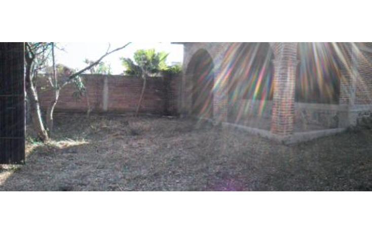Foto de terreno habitacional en venta en  , centro, yautepec, morelos, 1251623 No. 04