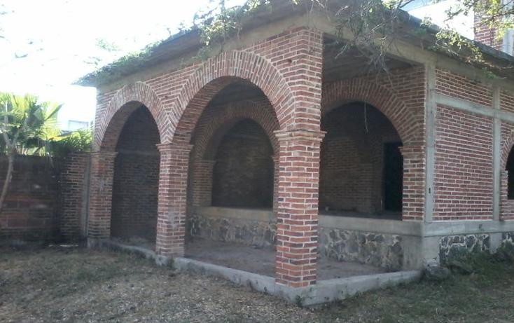 Foto de terreno habitacional en venta en  , centro, yautepec, morelos, 1251623 No. 05