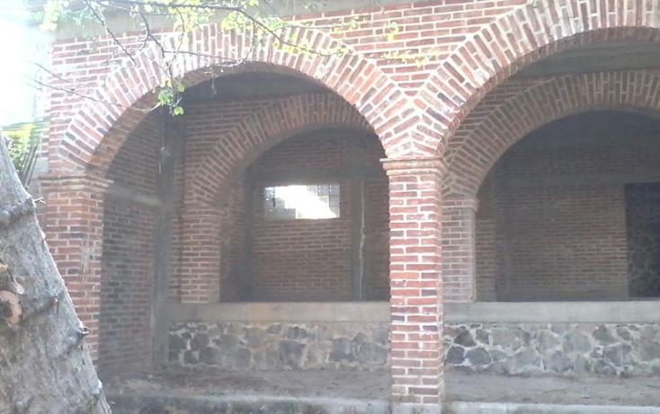 Foto de terreno habitacional en venta en  , centro, yautepec, morelos, 1251623 No. 06