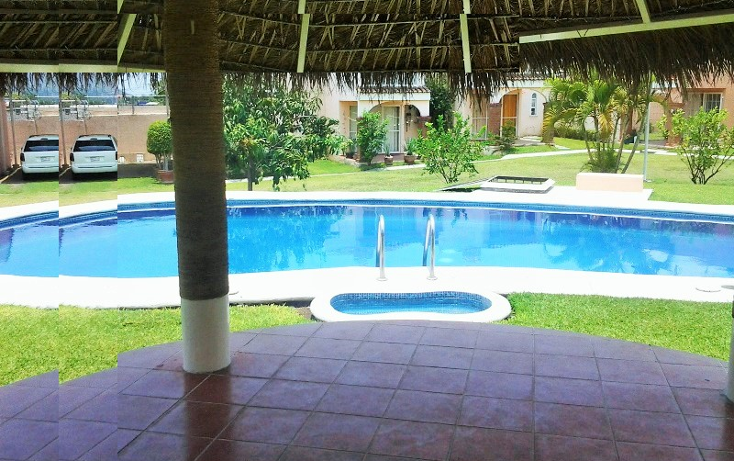 Foto de casa en venta en  , centro, yautepec, morelos, 1318129 No. 01