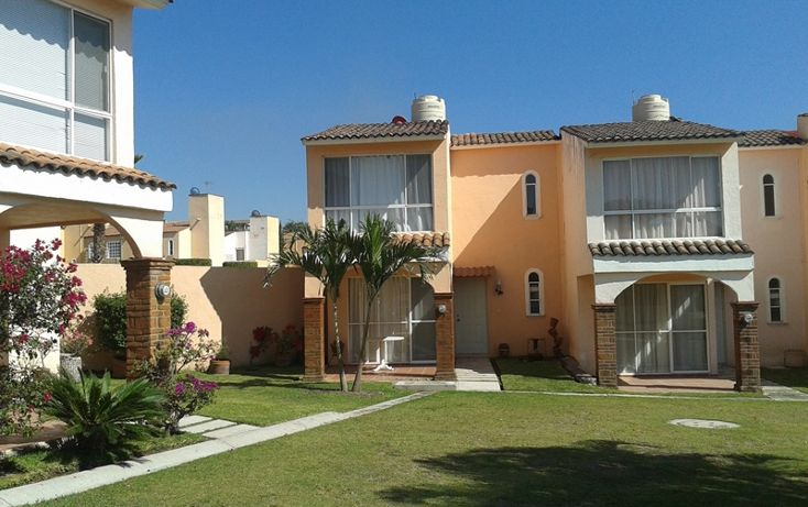 Foto de casa en venta en  , centro, yautepec, morelos, 1318129 No. 04