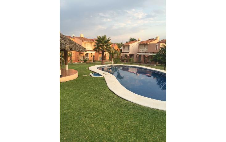 Foto de casa en venta en  , centro, yautepec, morelos, 1318129 No. 05