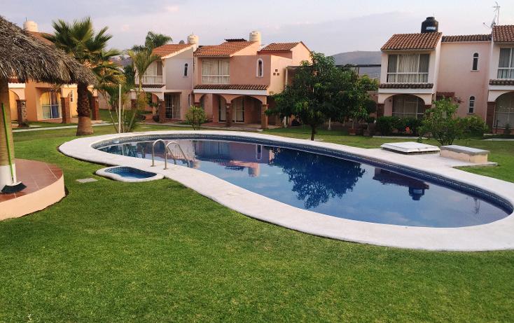 Foto de casa en venta en  , centro, yautepec, morelos, 1318129 No. 06