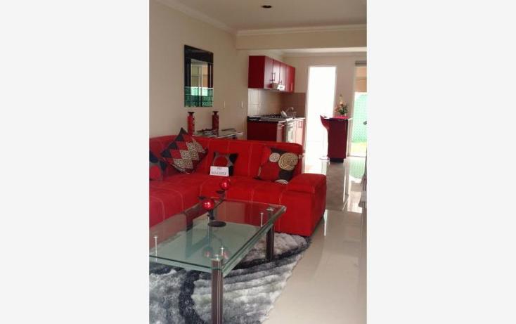 Foto de casa en venta en  , centro, yautepec, morelos, 1384871 No. 03