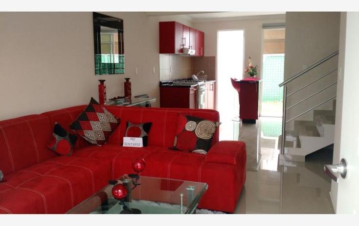 Foto de casa en venta en  , centro, yautepec, morelos, 1384871 No. 05