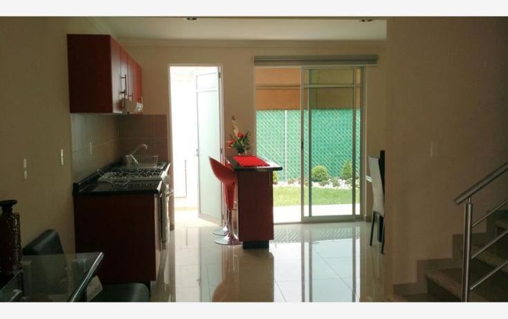 Foto de casa en venta en  , centro, yautepec, morelos, 1384871 No. 06