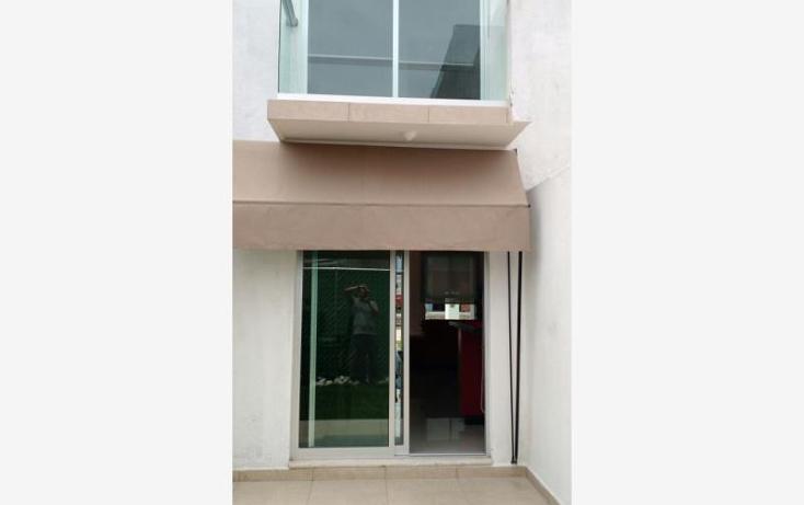 Foto de casa en venta en  , centro, yautepec, morelos, 1384871 No. 08