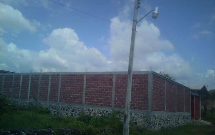 Foto de terreno habitacional en venta en  , centro, yautepec, morelos, 1466197 No. 01