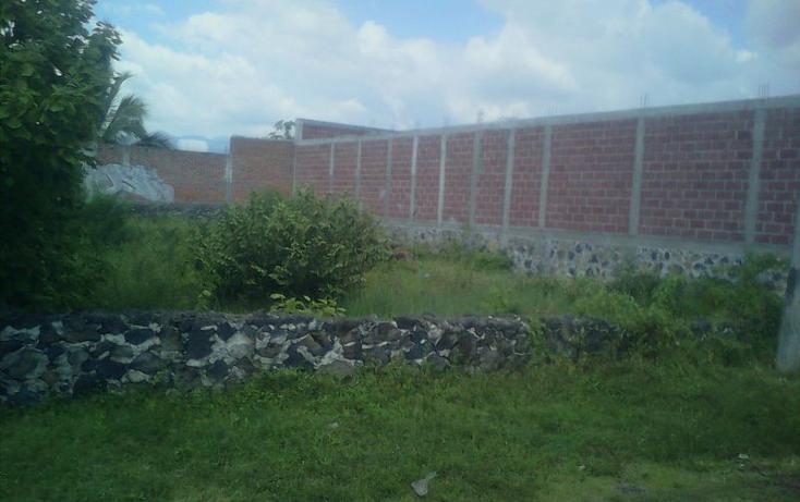 Foto de terreno habitacional en venta en  , centro, yautepec, morelos, 1466197 No. 02