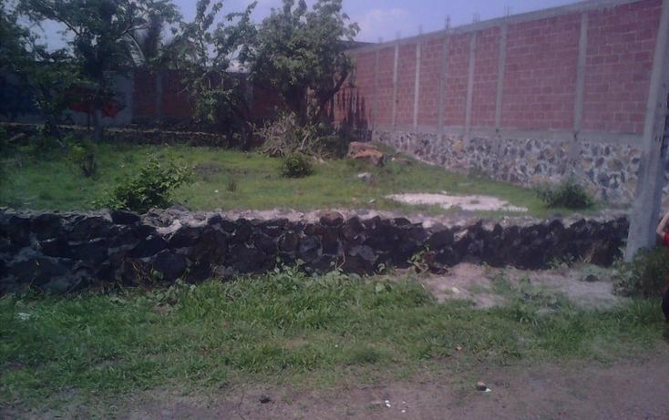 Foto de terreno habitacional en venta en  , centro, yautepec, morelos, 1466197 No. 03