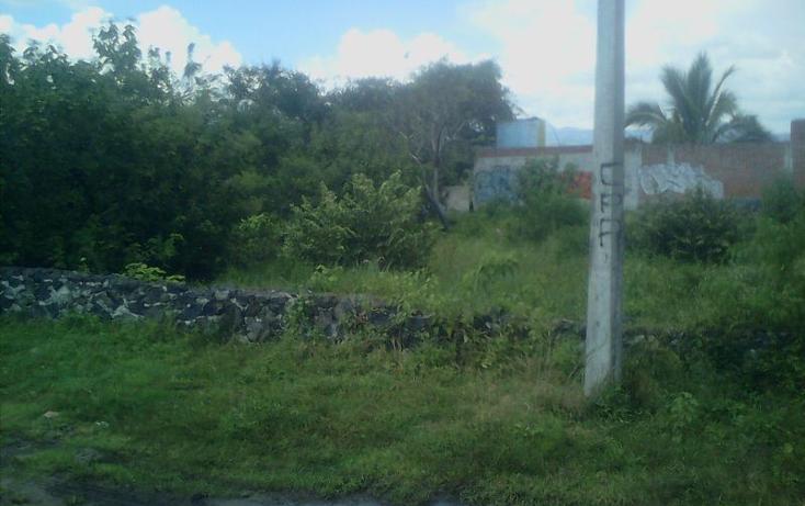 Foto de terreno habitacional en venta en  , centro, yautepec, morelos, 1466197 No. 05