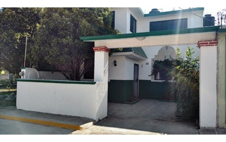 Foto de casa en venta en  , centro, yautepec, morelos, 1597395 No. 01