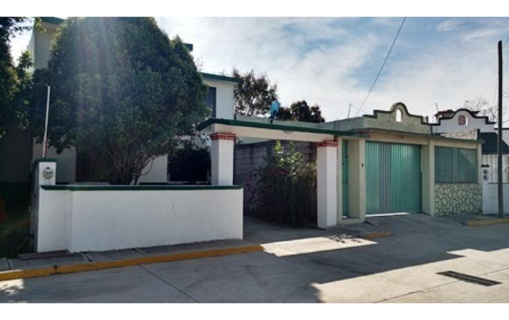 Foto de casa en venta en  , centro, yautepec, morelos, 1597395 No. 02