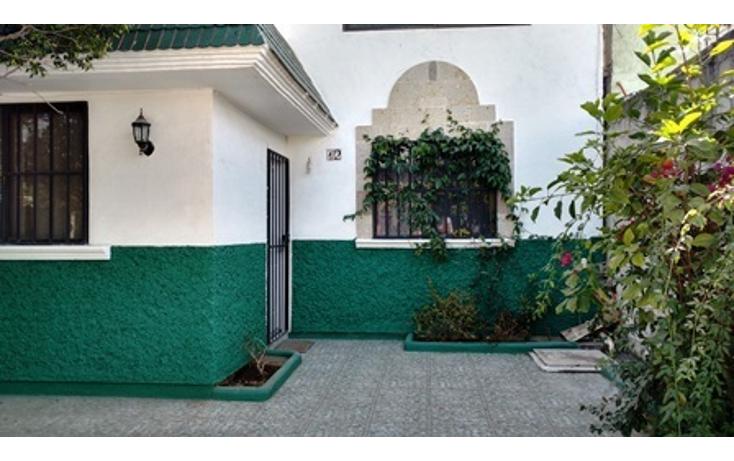 Foto de casa en venta en  , centro, yautepec, morelos, 1597395 No. 03
