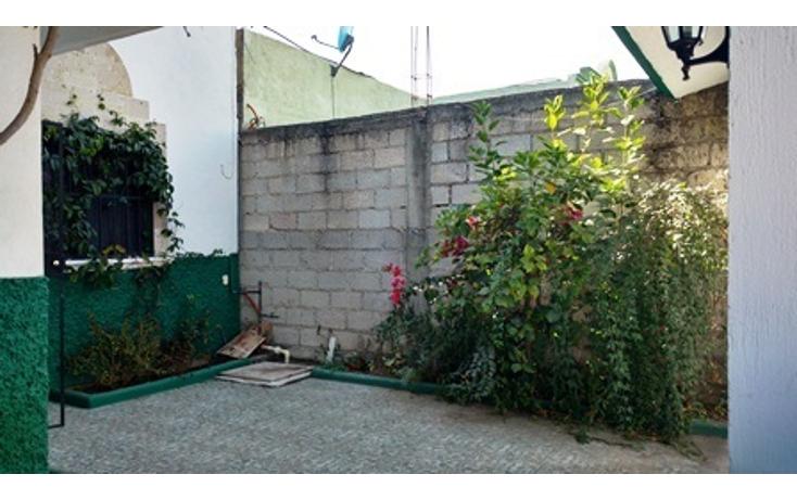Foto de casa en venta en  , centro, yautepec, morelos, 1597395 No. 04