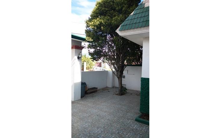 Foto de casa en venta en  , centro, yautepec, morelos, 1597395 No. 06
