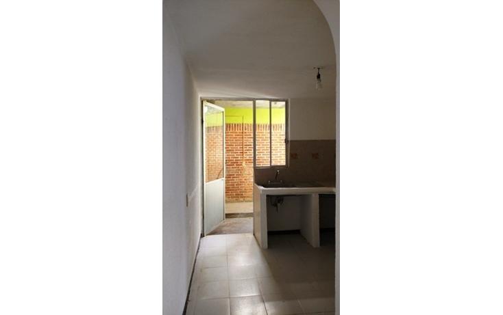 Foto de casa en venta en  , centro, yautepec, morelos, 1597395 No. 09