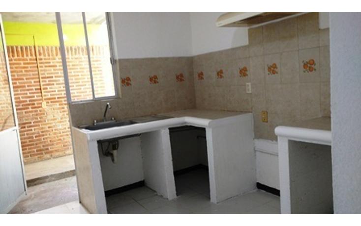 Foto de casa en venta en  , centro, yautepec, morelos, 1597395 No. 10