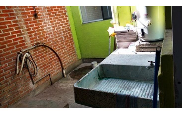 Foto de casa en venta en  , centro, yautepec, morelos, 1597395 No. 11