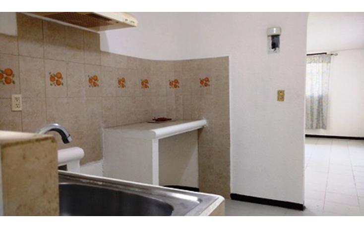 Foto de casa en venta en  , centro, yautepec, morelos, 1597395 No. 14