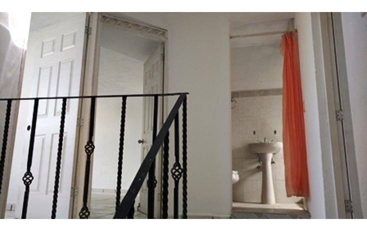 Foto de casa en venta en  , centro, yautepec, morelos, 1597395 No. 21