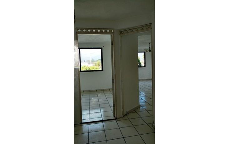 Foto de casa en venta en  , centro, yautepec, morelos, 1597395 No. 26