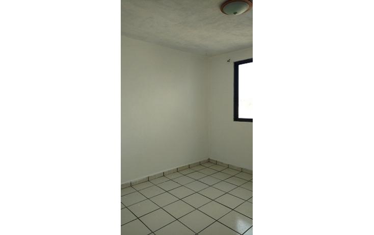 Foto de casa en venta en  , centro, yautepec, morelos, 1597395 No. 27