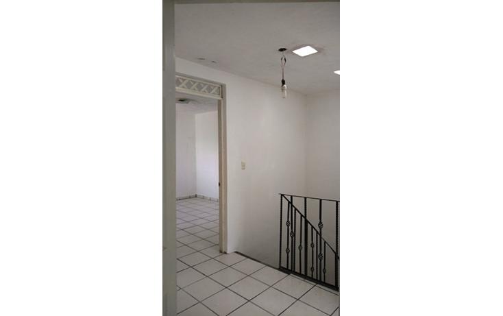 Foto de casa en venta en  , centro, yautepec, morelos, 1597395 No. 29