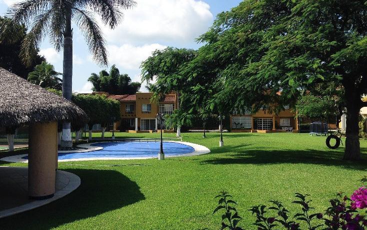 Foto de casa en venta en  , centro, yautepec, morelos, 1699758 No. 01