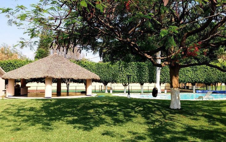 Foto de casa en venta en  , centro, yautepec, morelos, 1699758 No. 02