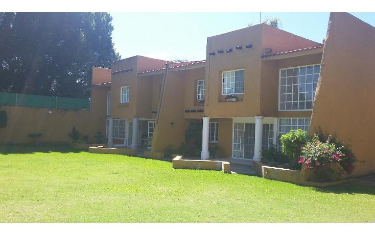 Foto de casa en venta en  , centro, yautepec, morelos, 1699758 No. 03