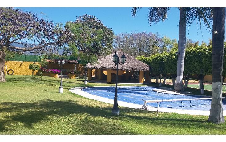 Foto de casa en venta en  , centro, yautepec, morelos, 1699758 No. 04