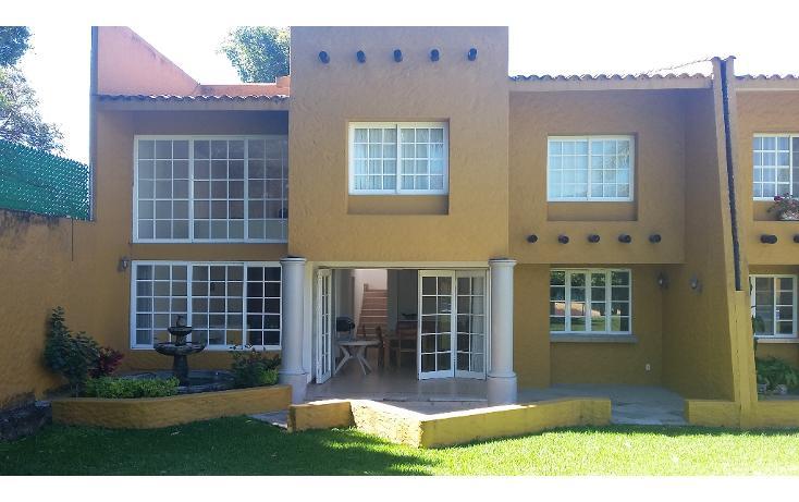 Foto de casa en venta en  , centro, yautepec, morelos, 1699758 No. 05