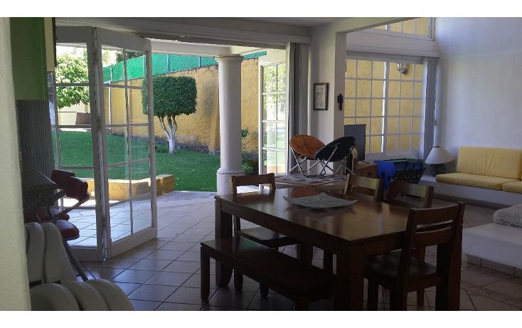 Foto de casa en venta en  , centro, yautepec, morelos, 1699758 No. 07