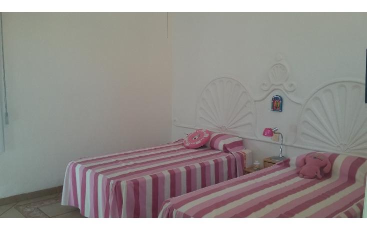 Foto de casa en venta en  , centro, yautepec, morelos, 1699758 No. 10