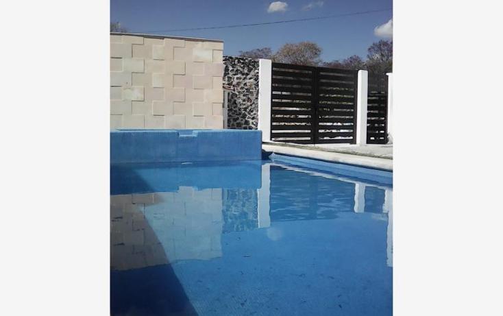 Foto de casa en venta en  , centro, yautepec, morelos, 1730730 No. 02