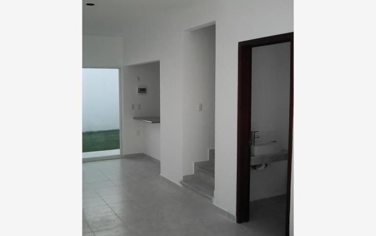 Foto de casa en venta en  , centro, yautepec, morelos, 1730730 No. 08