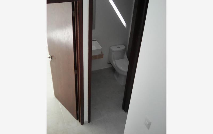 Foto de casa en venta en  , centro, yautepec, morelos, 1730730 No. 12