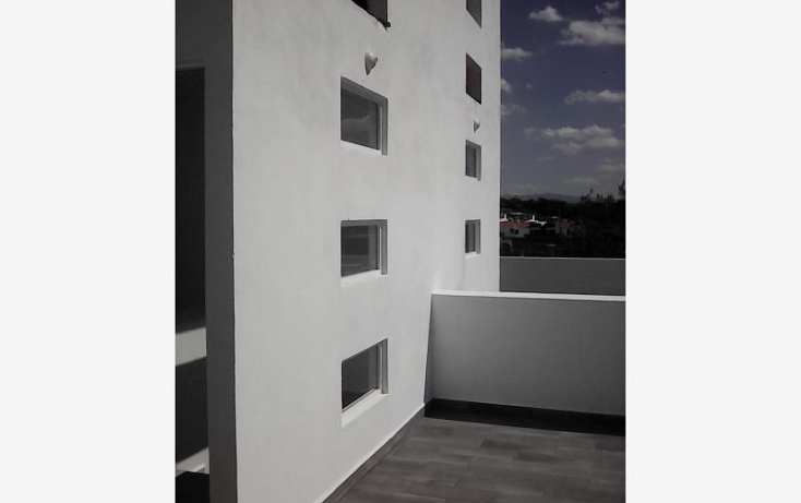 Foto de casa en venta en  , centro, yautepec, morelos, 1730730 No. 14