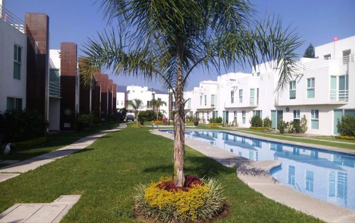 Foto de casa en venta en  , centro, yautepec, morelos, 1799089 No. 01
