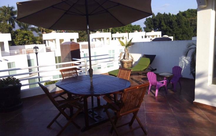Foto de casa en venta en  , centro, yautepec, morelos, 1799089 No. 02