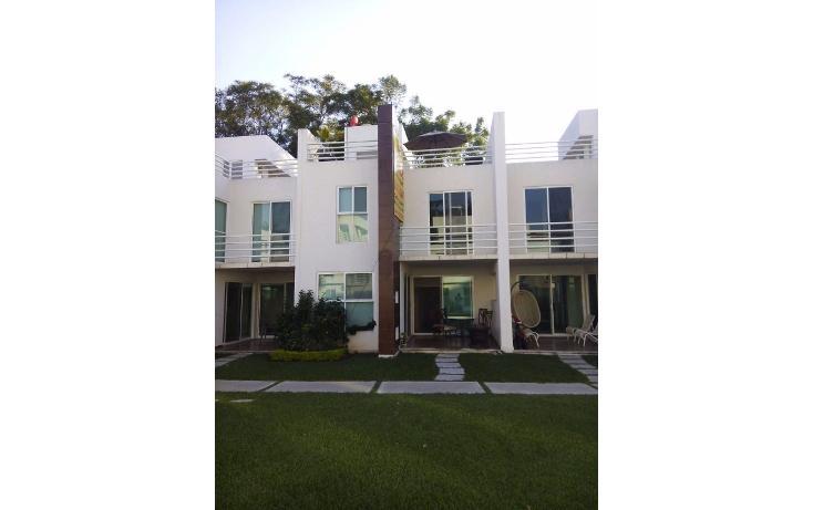 Foto de casa en venta en  , centro, yautepec, morelos, 1799089 No. 05