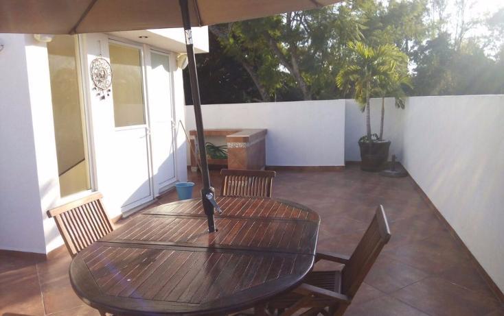 Foto de casa en venta en  , centro, yautepec, morelos, 1799089 No. 06