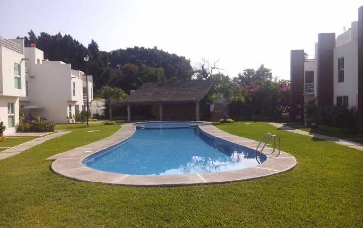Foto de casa en venta en  , centro, yautepec, morelos, 1799089 No. 08